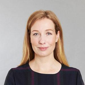Our success factors Dr. Sabrina Zahn